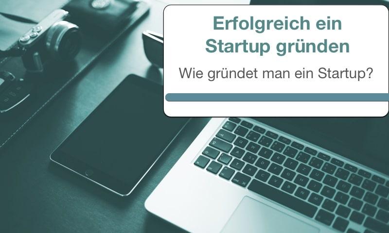 Startup gründen
